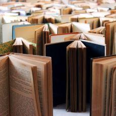 Daha Önce Hiç Kitap Okumamış Birine Okumayı Sevdirecek İlk Kitap Önerileri