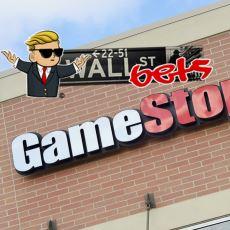 Konuya Uzak Kalanlar İçin Wall Street'i Sarsan GameStop Olayının Özeti