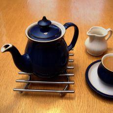 Çayın mı Yoksa Sütün mü Önce Konulduğunu İçerek Anlama Deneyi: Lady Testing Tea