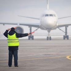 Çoğu Havayolu Şirketi Uçaklarda Neden Beyaz Renk Tercih Ediyor?