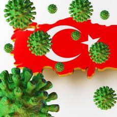 İlk Vakanın Açıklandığı Günden Beri Türkiye'deki Önemli Koronavirüs Gelişmeleri
