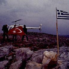 Yunanistan'ın Milli Düşmanımız Olduğu Zamanlara Dair Özlenen Şeyler