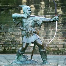 Niğbolu Savaşı ve Robin Hood Arasındaki İlginç Bağlantı