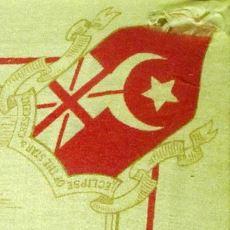 İngilizlerin I. Dünya Savaşı Sonrası Kurmayı Planladığı İstanbul Merkezli Koloni