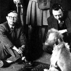 Son Derece İlginç Bir Deneyim: Albert Camus ve Jean-Paul Sartre İle Eve Çıkmak
