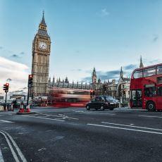 Londra'ya Gideceklere Tavsiyeler