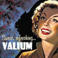 İlk Zamanlarda Ev Hanımları Arasında Müthiş Popüler Olan Sakinleştirici: Valium