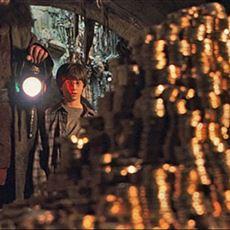 Harry Potter'a Miras Kalan Büyük Servet Nereden Geliyor?
