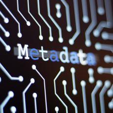 Bir Veri Hakkında Veri Anlamına Gelen Günümüz Olgusu: Meta Data
