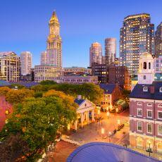 Beykoz'dan Küçük Olmasına Rağmen Spor, Kültür ve Mimari Alanlarda Yardırmış Şehir: Boston