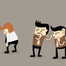 İş Hayatını Cehenneme Çeviren Olay: Mobbing Hakkında Bilinmesi Gerekenler