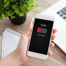 Akıllı Telefonların Şarjını Neden Sonuna Dek Tüketmemeliyiz?