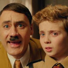 6 Dalda Oscar Adayı Olan Şahane Film Jojo Rabbit'in İncelemesi
