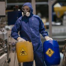Sadece İnsanlara Değil, Tüm Canlılara Zarar Veren İnsanlık Suçu: Kimyasal Silah