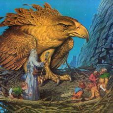 Orta Dünya Evrenindeki Kartallar ve Hikayeyi Güzelleştiren Yaratılış Öyküleri