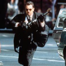 Robert DeNiro ve Al Pacino'nun Birlikte Rol Aldığı Belki de En İyi Film: Heat