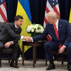 Trump Hakkında Görevden Alma Soruşturmasına Neden Olan Ukrayna Krizi Neyin Nesi?