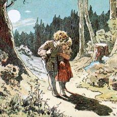 Hansel ile Gretel Hikayesinin Anne, Ekmek ve Su Metaforları Üzerinden Freudyen Bir Okuması