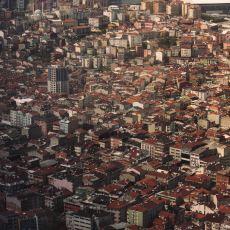 Türkiye'deki Apartmanların Karaktersizliğini Gözler Önüne Seren Çarpıcı Bir Yazı