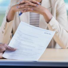 ABD'de İş Mülakatına Girecekler İçin Anlamlı Tavsiyeler