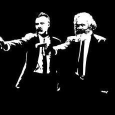 Karl Marx ve Friedrich Nietzsche'nin Din Konusundaki Görüşlerinin Kıyaslaması
