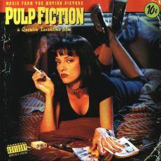 Pulp Fiction Filmi Hakkında Muhtemelen Bilmediğiniz Şeyler