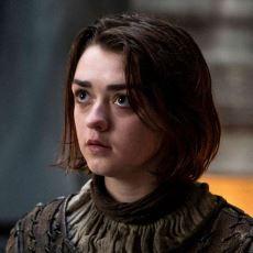 Çoğu Kişinin En Sevdiği Game of Thrones Karakteri Neden Arya Stark?