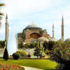 Sultanahmet'te Bulunan ve Dünya'nın Merkez Noktası Kabul Edilen Anıt: Milyon Taşı