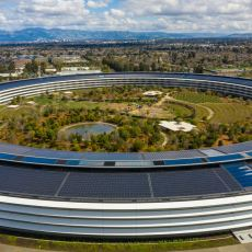 Pandemiye Rağmen Gelirlerini Artıran Apple'ın İkinci Çeyrek Mali Sonuçları