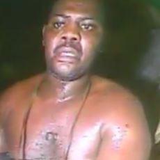 Batan Teknede 3 Gün Aç-Susuz Mahsur Kaldıktan Sonra Kurtarılan Nijeryalı Denizcinin İlginç Hikayesi