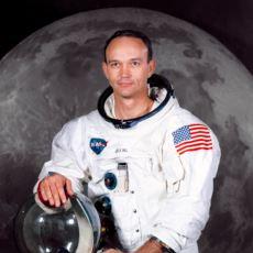Evrenin En Yalnız Adamı Olarak Tarihe Geçen Astronot: Michael Collins