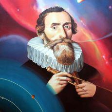 Astronomiye Fiziği Getirerek Zamanında Çığır Açmış Olan Bilim İnsanı: Johannes Kepler