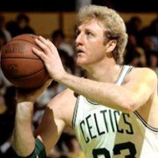 NBA Efsanesi Larry Bird Hakkında Eğlenceli Anekdotlar