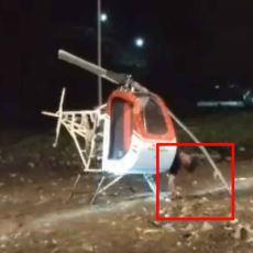 Kendi İmkanlarıyla Yaptığı Helikopteri Denerken Ölen Hint Gencin Ölüm Sebebi