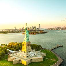 Amerika'da Yaşayan Birinin, Aradığı Mutluluğu Yurt Dışında Yaşayarak Bulacağına İnananlar İçin Yorumu