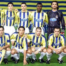 Fenerbahçe 2001-2002 Sezonunda Şampiyonlar Ligi'nde Neden 0 Çekti?