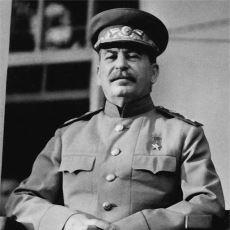 Sovyet Diktatör Josef Stalin Hakkındaki Soru İşaretlerini Tek Tek Gideren Sağlam Bir Yazı
