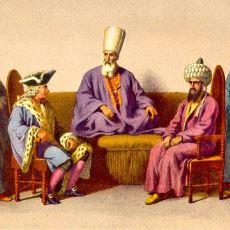 Osmanlı Döneminde Tercümanlık İşleri Nasıl Hallediliyordu?