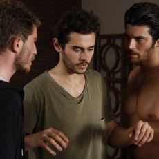 Erkeklik Gururunu Korumak İçin Kavgada Israr Etmenin Yol Açabileceklerini Gösteren Bir Öykü