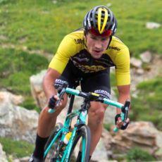 Kayak Atlamadan Bisiklete Geçip Grand Tour'u Kazanan Primož Roglič'in İlham Verici Öyküsü