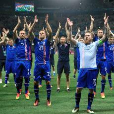 300 Bin Nüfuslu Mütevazı Bir Ülkenin Avrupa Şampiyonası'nda Son 8'e Kalma Hikayesi