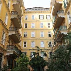 İstanbul'un En Eski Apartmanları