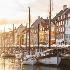 Her Sokağında Kendini Kaybetmek İsteyenler İçin: Kopenhag Gezi Rehberi