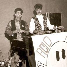 1980'lerde Chicago'da DJ'lerin Müzikle Beraber Ortaya Çıkardığı Alt Kültür: Acid House