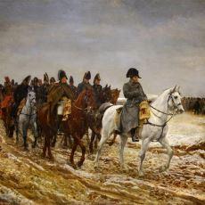 Napolyon'un Yedi Düvele Kafa Tutmuş Devasa Ordusu: Grande Armee