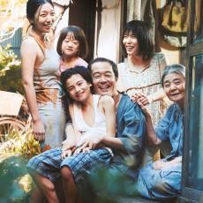 Aile Olma Kavramını İlginç Bir Şekilde İşleyen Altın Palmiye Ödüllü Japon Filmi: Arakçılar