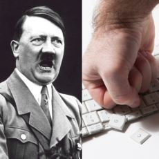 Tartışma Uzadıkça Taraflardan Birinin Hitler'e Benzetileceğini Söyleyen Godwin Kanunu