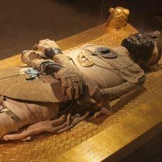 Sabırlı Bir İşçilikle Yüzyıllarca Kullanılmış Mumyalamada Hangi İşlemler Uygulanıyordu?