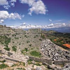 Selge Antik Kenti Tanıtım Filminde Yöre Halkını Acımasızca Eleştiren Sunucu