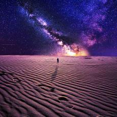 Gözlemlenebilir Evrenin Sınırları Tam Olarak Ne Kadar?